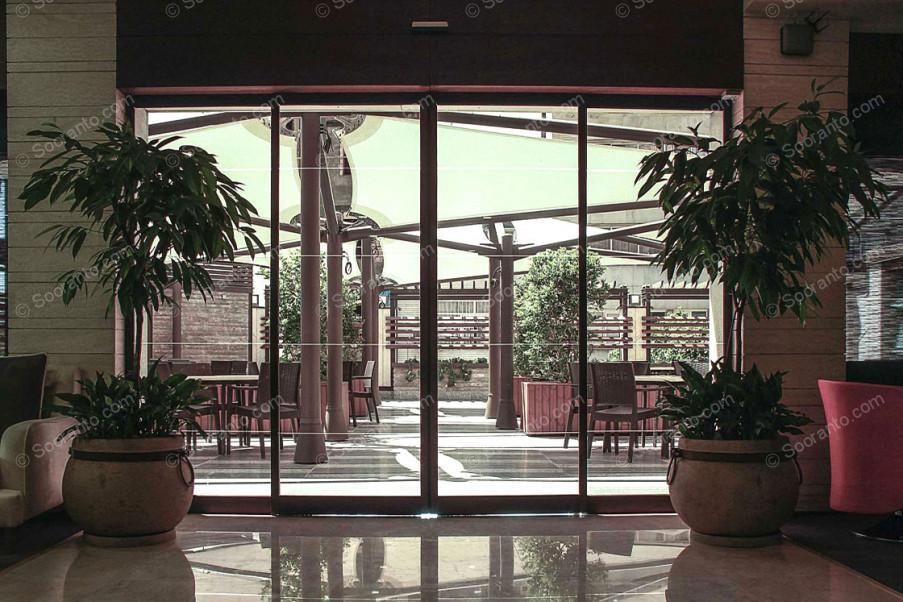 عکس سالن هتل اسکان الوند 2866