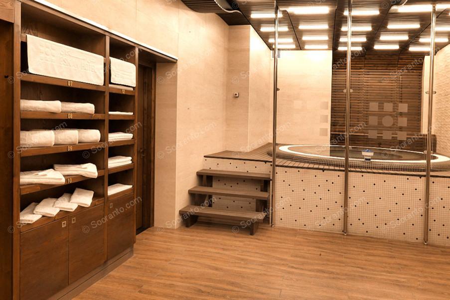 عکس سالن هتل اسکان الوند 2857