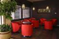 عکس سالن هتل اسکان الوند 2852