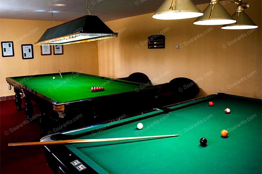 عکس سالن هتل پردیسان 3036