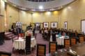 عکس سالن هتل زنبق 3022