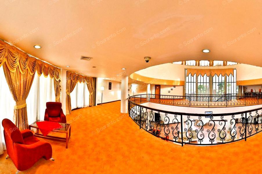 عکس سالن هتل لاله 3174