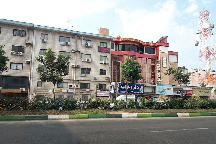 عکس سالن هتل شبستان 3159