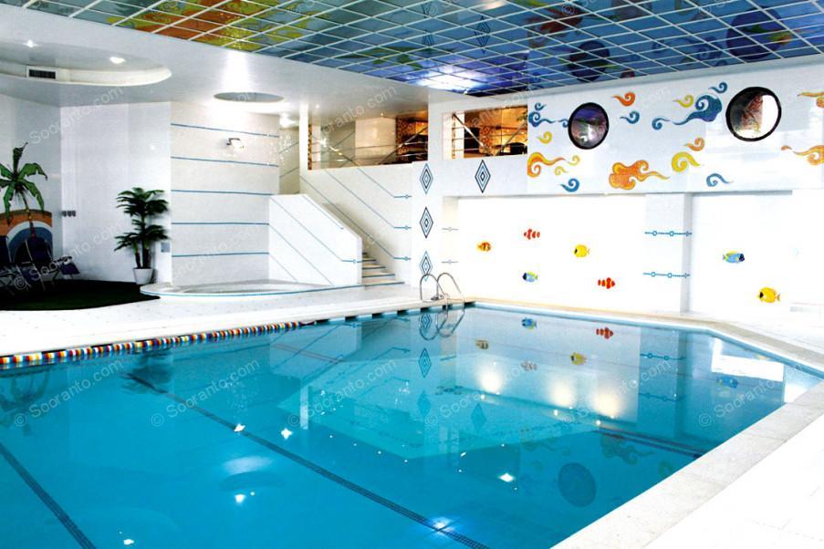 عکس سالن هتل بادله 3145