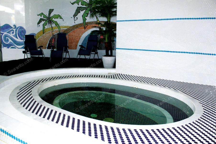 عکس سالن هتل بادله 3146