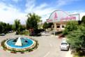 عکس سالن هتل پارسیان آزادی 3261