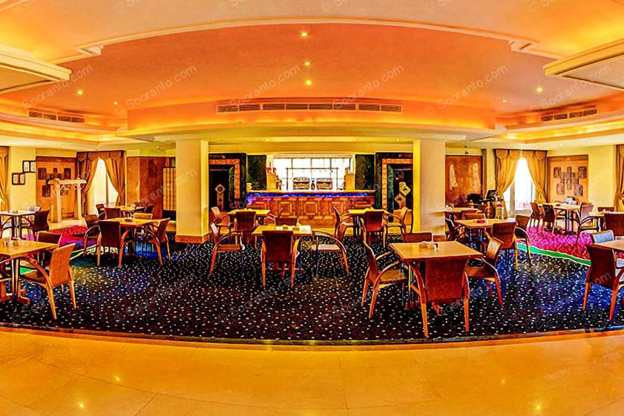 عکس سالن هتل امیرکبیر 3570