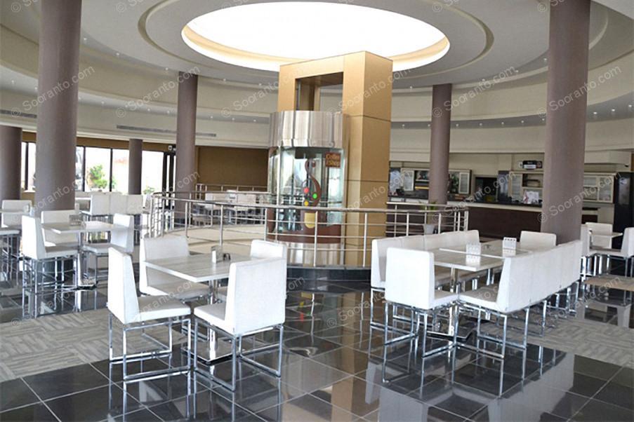 عکس سالن هتل همای سعادت 3533