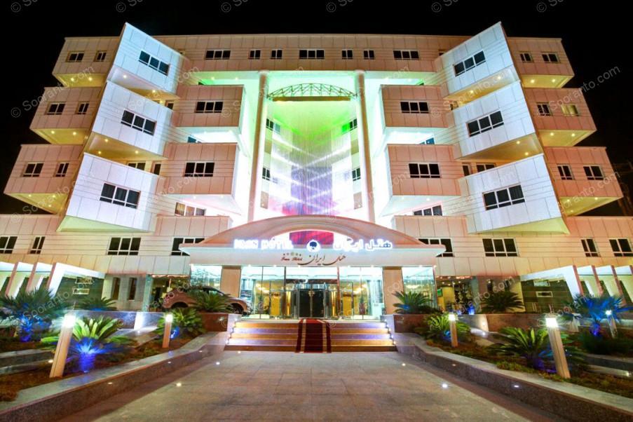 عکس سالن هتل ایران 3906