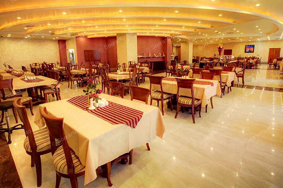 عکس سالن هتل ایران 3912