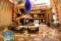 عکس سالن هتل مجلل درویشی 4118
