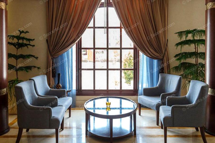 عکس سالن هتل مریم 4044
