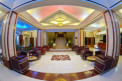 عکس سالن هتل پارک سعدی 4197