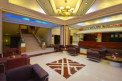 عکس سالن هتل پارک سعدی 4198