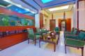 عکس سالن هتل پارک سعدی 4199