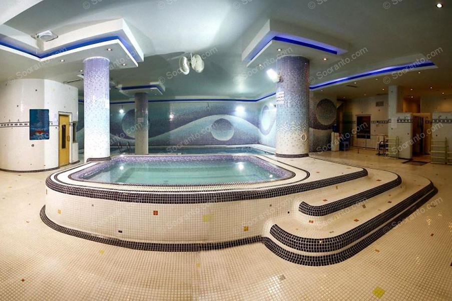 عکس سالن هتل آساره 4214