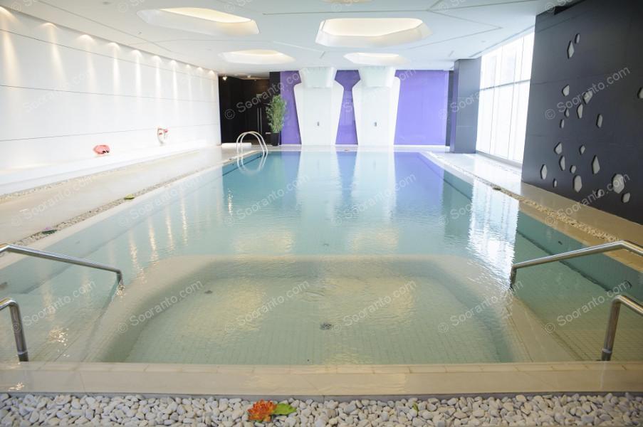 عکس سالن هتل نووتل 4344