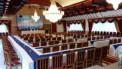 عکس سالن هتل جم 4303