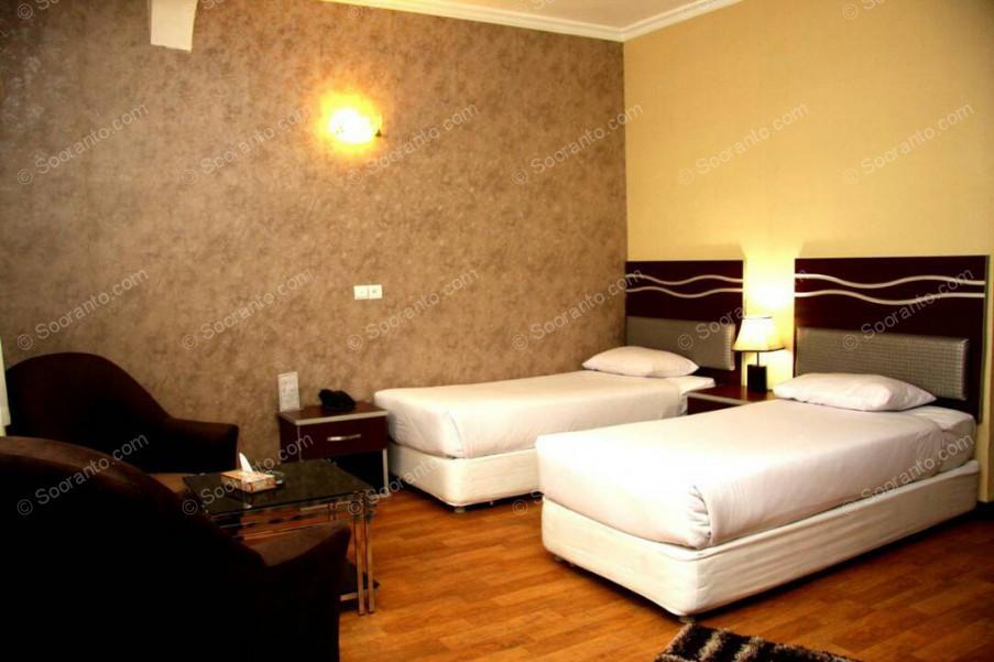 عکس سالن هتل ورزش 4432