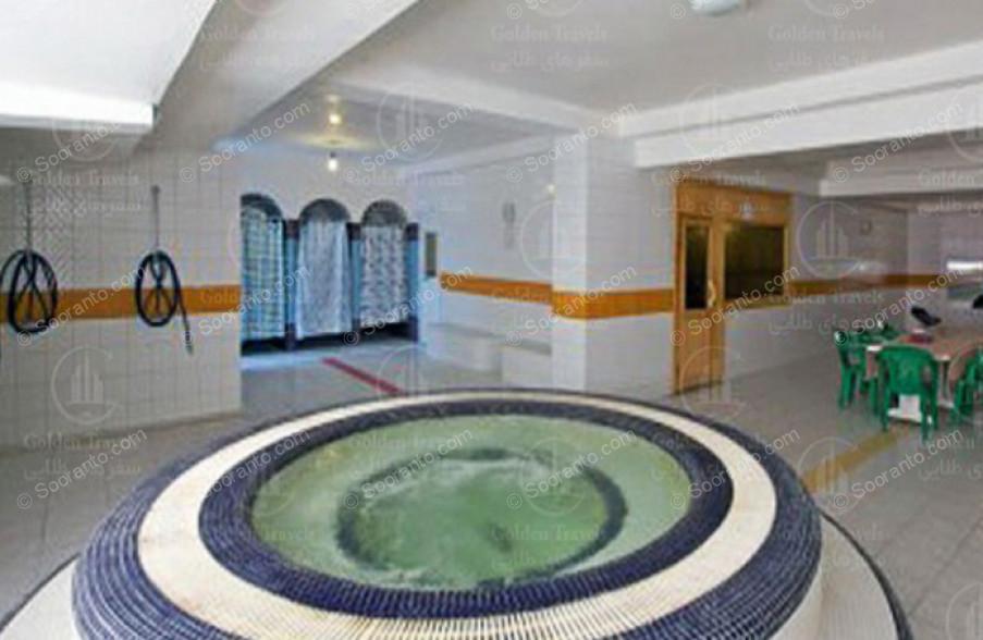 عکس سالن هتل اسپیناس 4513
