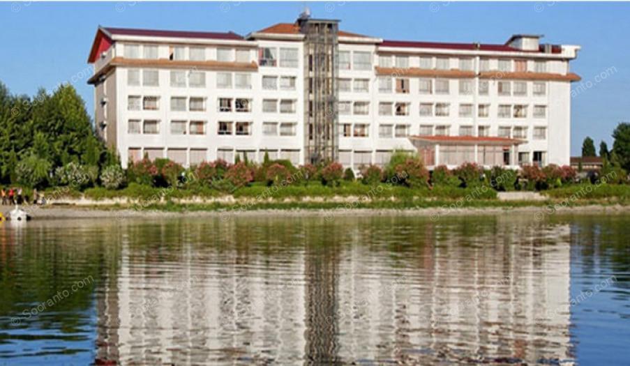 عکس سالن هتل اسپیناس 4507