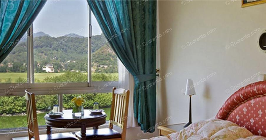 عکس سالن هتل اسپیناس 4511