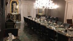 رستوران شاندیز گالریا تهران