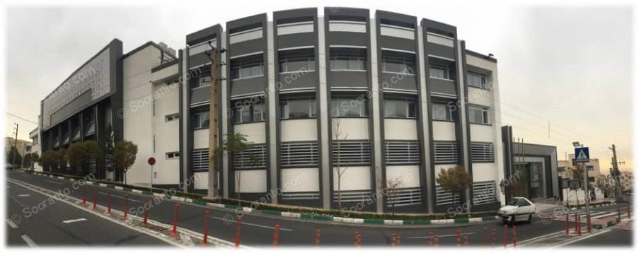 عکس سالن موسسه آموزشی عالی آزاد اندیشه معین 4776