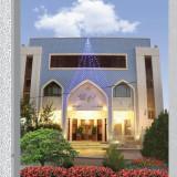 بنیاد فرهنگی رافت مشهد