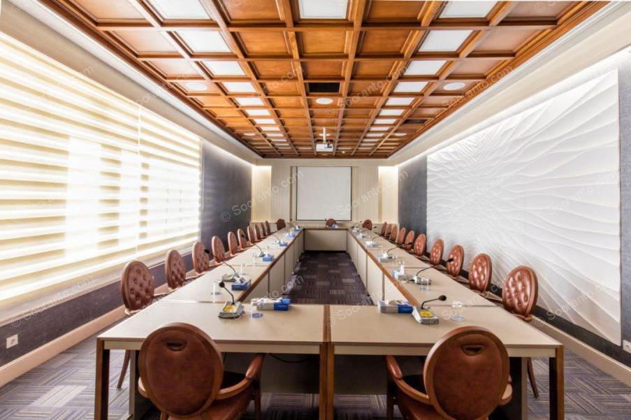 عکس سالن سالن کنفرانس حافظ هتل المپیک 4663