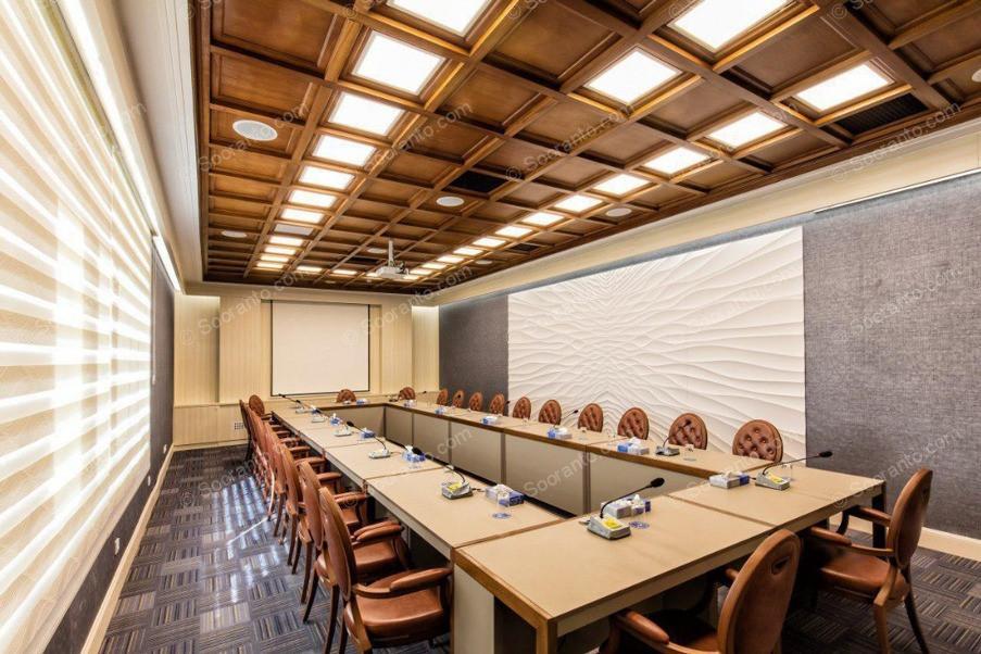 عکس سالن سالن کنفرانس حافظ هتل المپیک 4607