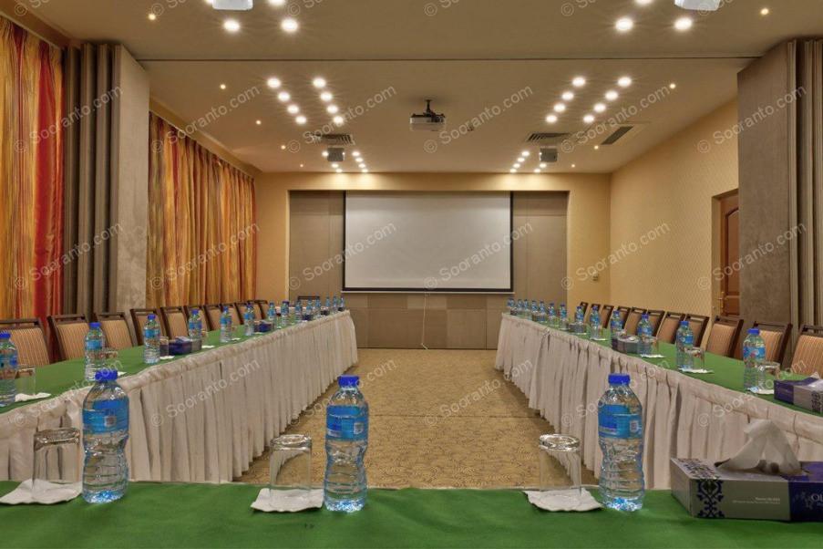 عکس سالن اتاق جلسه 23 هتل المپیک 4606