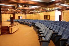 عکس سالن سالن همایش دو