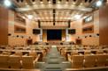 عکس سالن سالن خلیج فارس مرکز همایش های بین المللی 3854