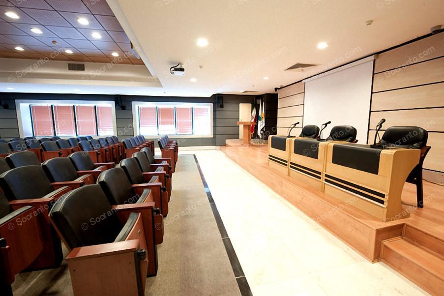 عکس سالن سالن ابن سینا مرکز همایش های بین المللی 3833