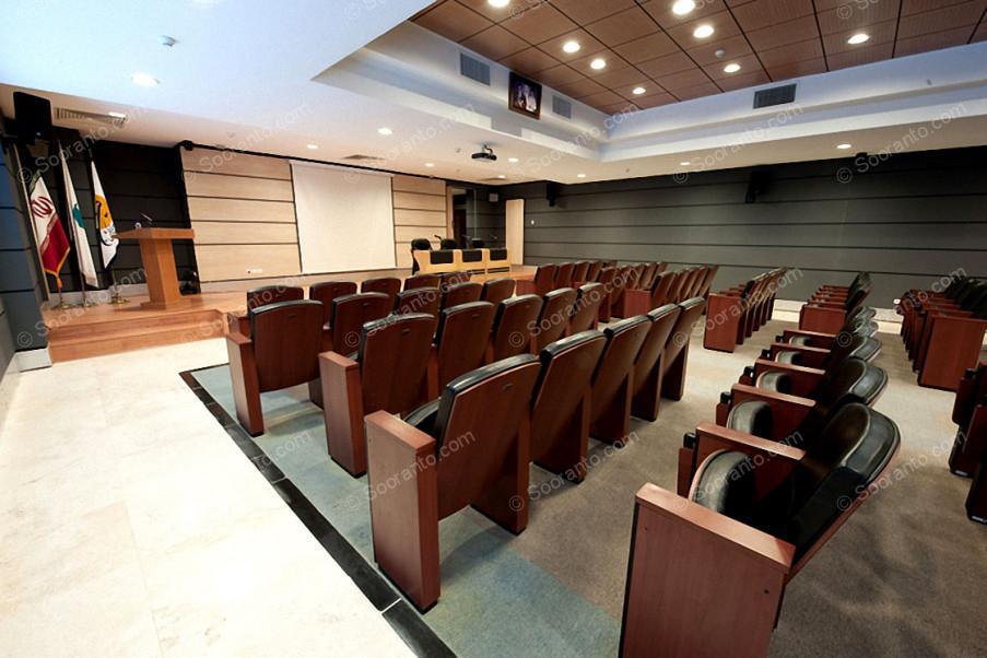 عکس سالن سالن ابن سینا مرکز همایش های بین المللی 3834