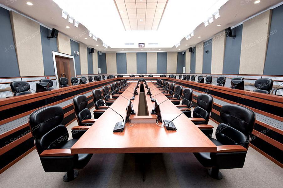 عکس سالن سالن رازی مرکز همایش های بین المللی 3845