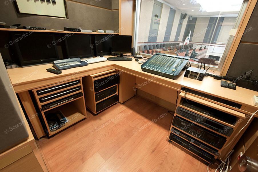 عکس سالن سالن رازی مرکز همایش های بین المللی 3846