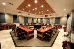 عکس سالن سالن ابوریحان