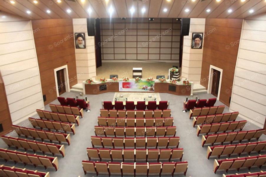 عکس سالن سالن ابن سینا دانشکده پرستاری و مامائی دانشگاه علوم پزشکی 4223