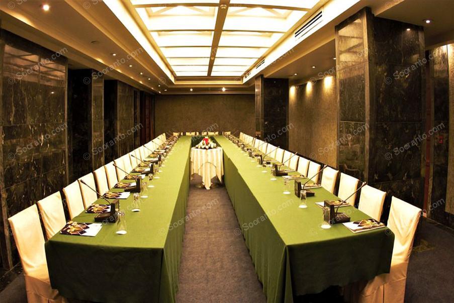 عکس سالن سالن همایش برلیان هتل بین المللی پارس 2163