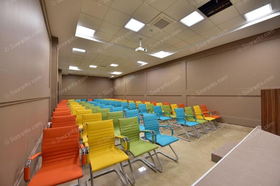 عکس سالن سالن کنفرانس نمایشگاه بین المللی 4573