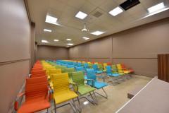 عکس سالن سالن کنفرانس