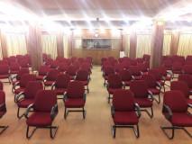 عکس سالن تالار خواجه نصیر