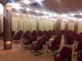عکس سالن تالار خواجه نصیر کانون اسلامی انصار مرکز 4954