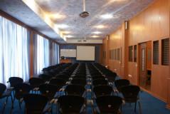 عکس سالن تالار ابن سینا