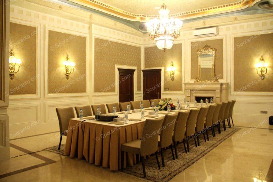عکس سالن اتاق جلسه پارسا هتل اسپیناس پالاس 2278