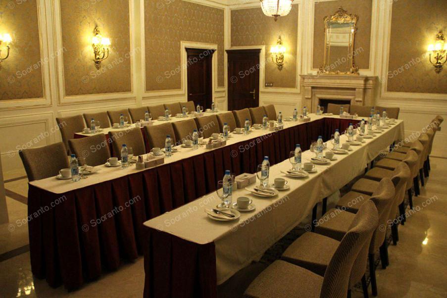 عکس سالن اتاق جلسه پارسا هتل اسپیناس پالاس 2279