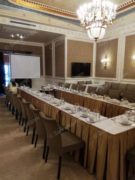 عکس سالن اتاق جلسه پارسا هتل اسپیناس پالاس 4876