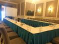 عکس سالن اتاق جلسه پارسا هتل اسپیناس پالاس 4877